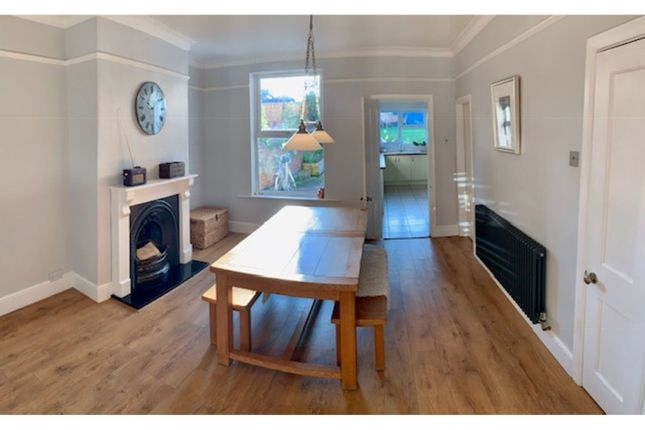 Dining Room of Carnarvon Road, West Bridgford NG2