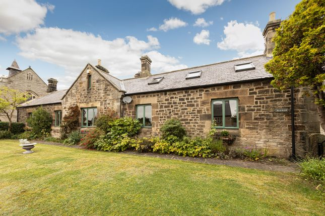 Thumbnail Detached bungalow for sale in Bermar, Horsley, Newcastle Upon Tyne