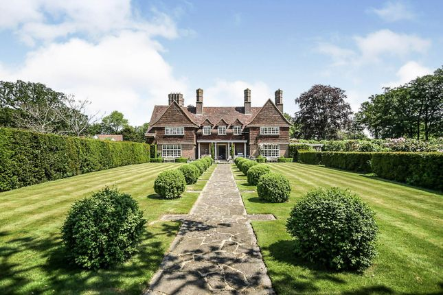 Thumbnail Country house for sale in Lye Green, Crowborough