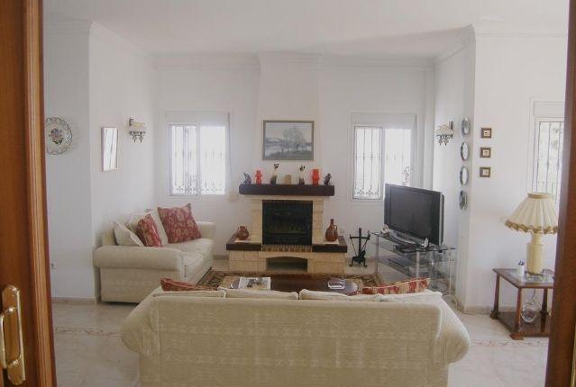 Lounge Room of Spain, Málaga, Mijas