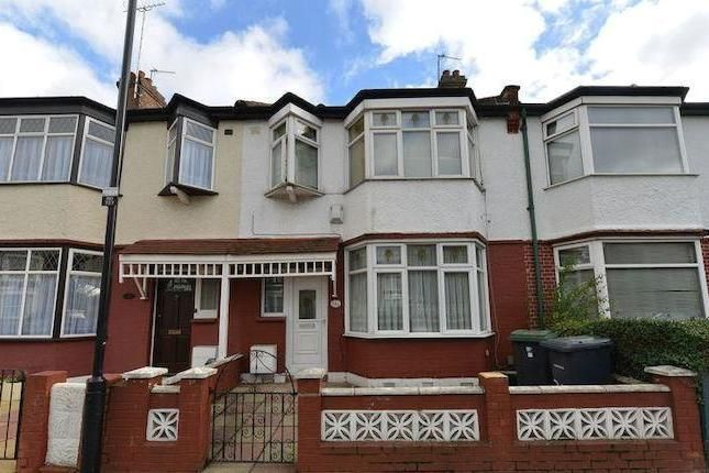 Thumbnail Terraced house to rent in Turnpike Lane, London