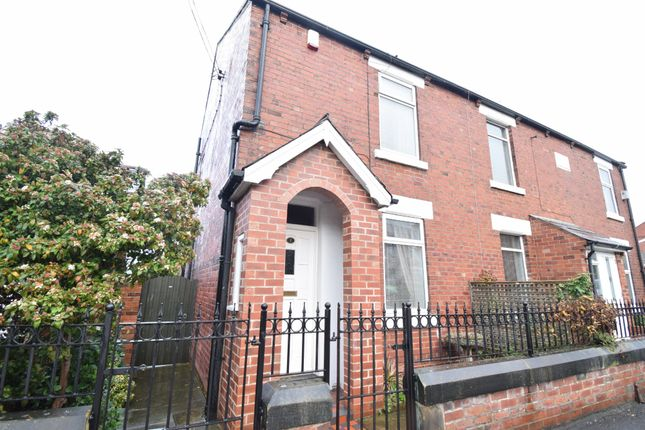 Thumbnail End terrace house to rent in Durkar Lane, Durkar, Wakefield