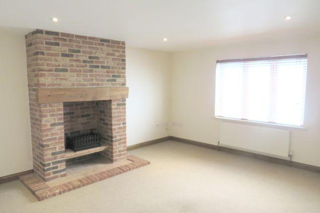 Living Room of Long Lane, Feltwell, Thetford IP26