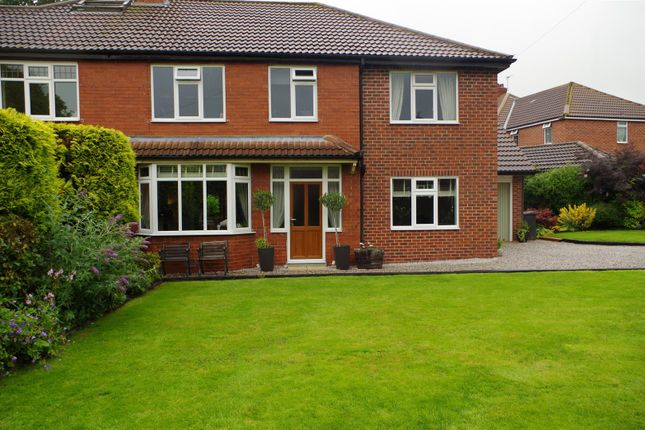Thumbnail Property for sale in Ashbourne Road, Boroughbridge, York