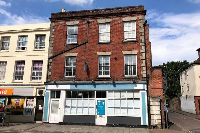 Thumbnail Retail premises to let in 37 Castle Street, Salisbury