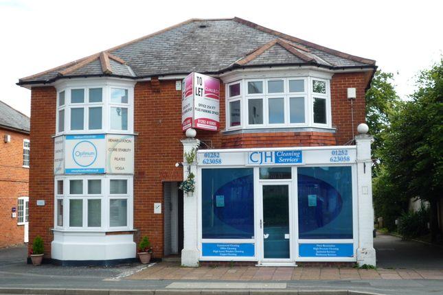 Thumbnail Office to let in Kings Road, Fleet