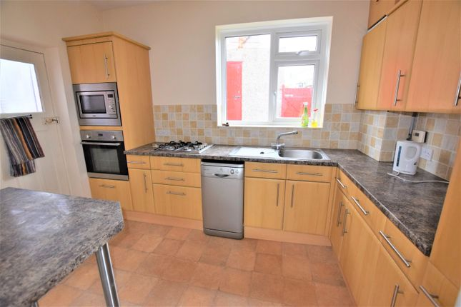 Thumbnail Semi-detached bungalow for sale in North Down Road, Beacon Park, Plymouth