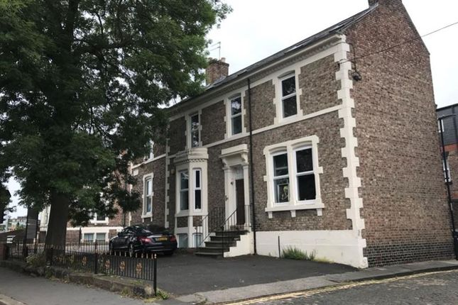 Photo of Suites A & B, One Benton Terrace, Newcastle, Tyne & Wear NE2