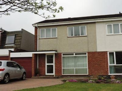 Thumbnail Detached house to rent in Whitelea Crescent, Balerno