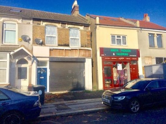 Thumbnail Retail premises to let in Queens Road, Walthamstow