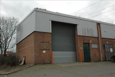 Thumbnail Light industrial to let in Unit 10, Wath West Industrial Estate, Derwent Way, Wath Upon Dearne, Rotherham