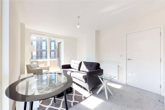 Thumbnail Flat to rent in Bellow House, Harrow