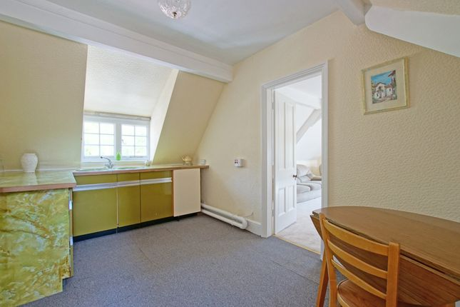 Kitchenette of Plymouth Drive, Barnt Green, Birmingham B45
