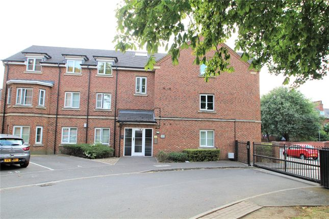 Thumbnail Flat for sale in Castle Grove, Pontefract, West Yorkshire