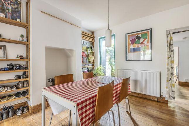Dining Room of Hertford Street OX4, Oxford,