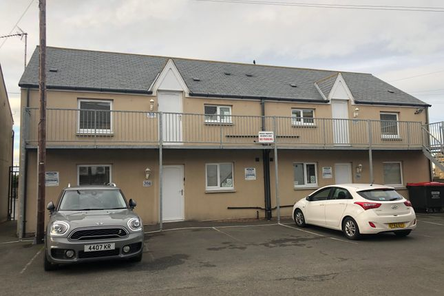 Thumbnail 2 bed flat to rent in Main Street, Seahouses, Northumberland