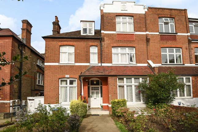 Thumbnail Semi-detached house for sale in Chatsworth Road, London