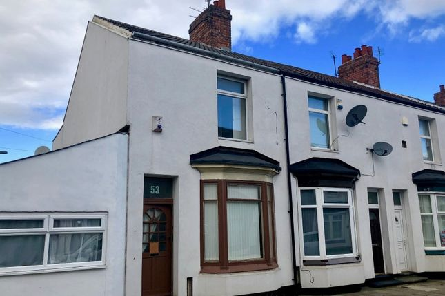 53 Meath Street, Middlesbrough, Cleveland TS1