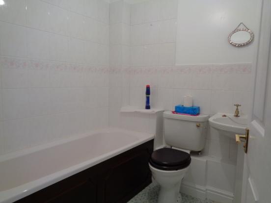 Bathroom of Wellhead, Ulverston LA12