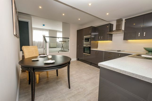 Thumbnail Flat for sale in Blackfriars Court, Foundation Street, Ipswich