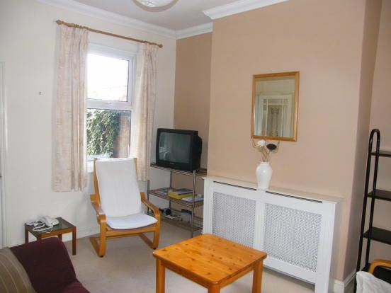 Thumbnail Shared accommodation to rent in Shipton Street, York