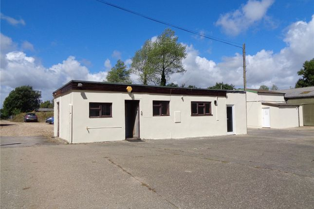 Thumbnail Office to let in Dorset Farms Business Park, Littlewindsor, Beaminster