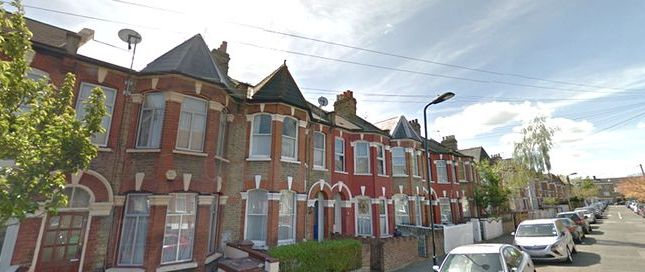 Thumbnail Terraced house to rent in Elmcroft Street, London
