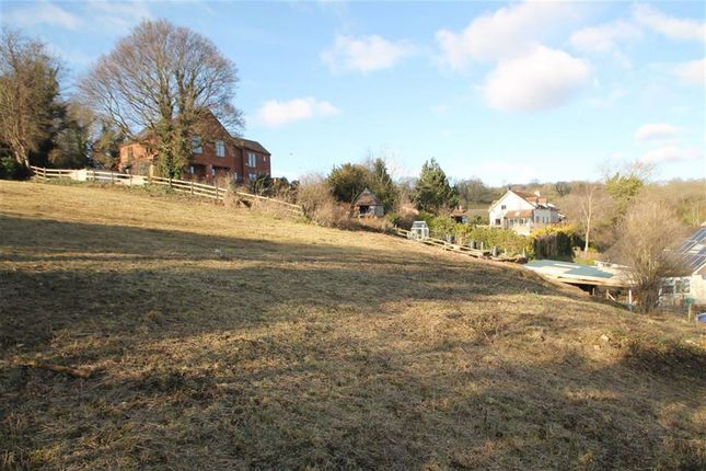 Land for sale in Pant, Oswestry