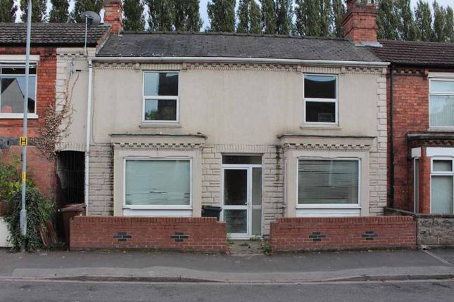 3 bed terraced house for sale in Winn Street, Lincoln, Lincolnshire