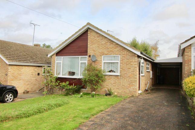 2 bed detached bungalow to rent in Salford Road, Aspley Guise, Milton Keynes MK17