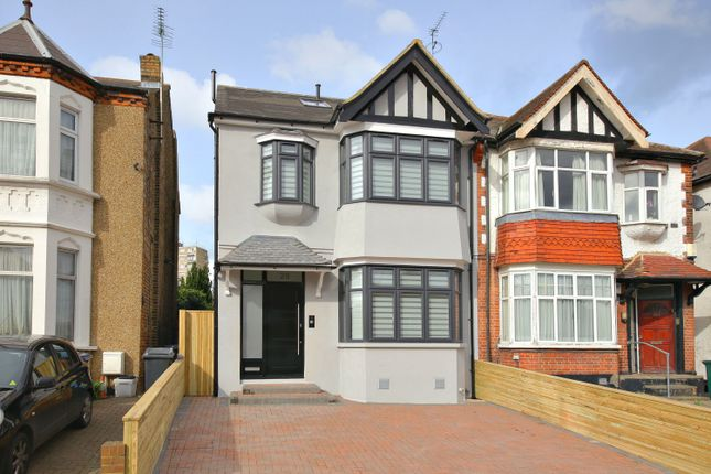 Thumbnail Flat for sale in Heriot Rd, Hendon, London
