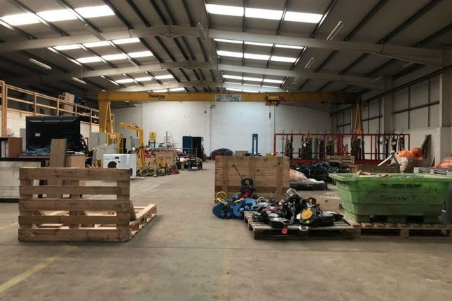 Thumbnail Industrial to let in Unit 1, 1 Trident Business Centre, Riverside Park, Middlesbrough