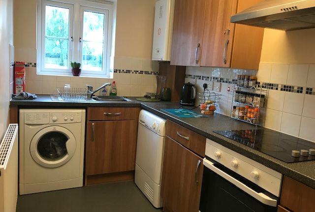 Kitchen of Lawyers Close, Holbeach, Spalding PE12