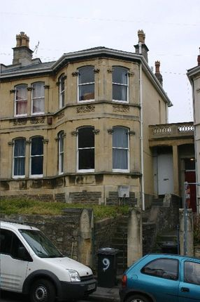 Thumbnail Terraced house to rent in Arley Hill, Cotham, Bristol