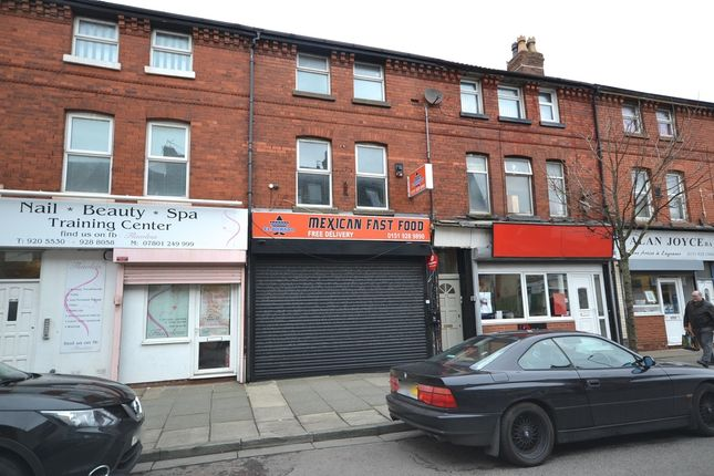Thumbnail Land for sale in St. Johns Road, Waterloo, Liverpool