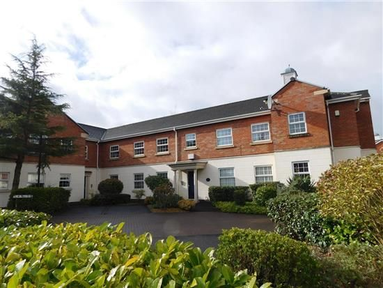 Thumbnail Flat to rent in Cedar House, Hunters Wood Court, Chorley