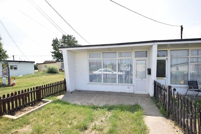 Picture 1 of Club Parade, Bel Air Chalet Estate, St. Osyth, Clacton-On-Sea CO16