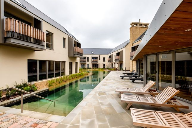 Thumbnail Flat for sale in Steepleton, Cirencester Road, Tetbury, Glos