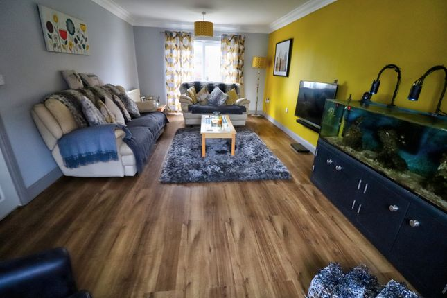 Lounge of Woodland Drive, Rocester, Uttoxeter ST14