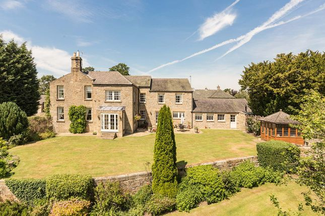 Thumbnail Country house for sale in Westside, Newton Hall, Stocksfield, Northumberland
