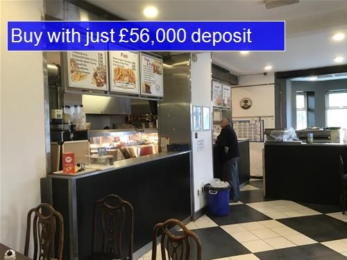 Thumbnail Leisure/hospitality for sale in Ashton New Road, Openshaw, Manchester