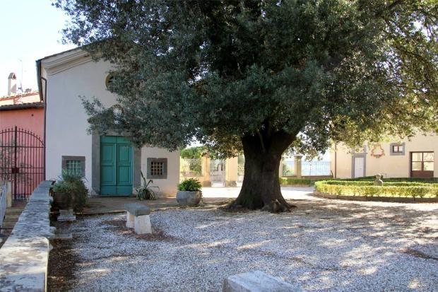 Picture No. 15 of Villa Ceuli, Lari, Tuscany, Italy
