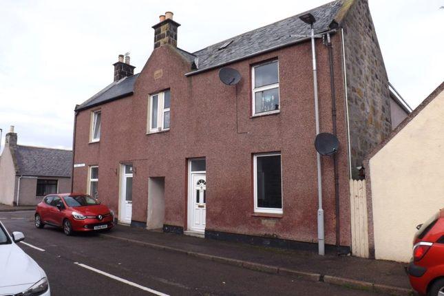Thumbnail Flat for sale in King Street, Burghead, Elgin