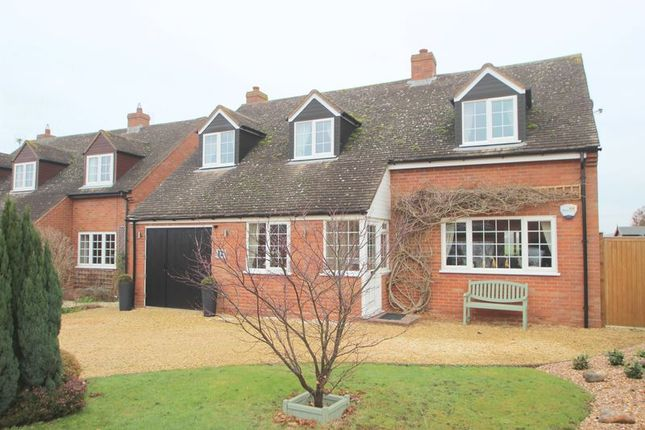 Thumbnail Detached house for sale in The Firs, Lower Quinton, Stratford-Upon-Avon