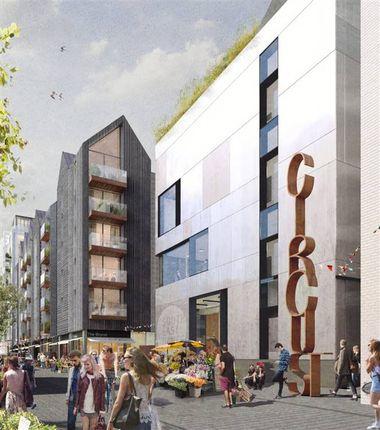 Thumbnail Retail premises to let in Circus Street, Brighton