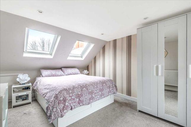 Bedroom of Yorktown Road, Sandhurst GU47