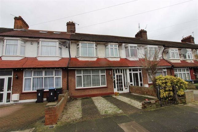 Pevensey Avenue, Bounds Green, London N11