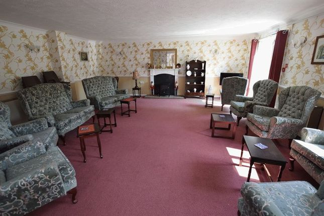 Residents Lounge of Regal Court (Warminster), Warminster BA12