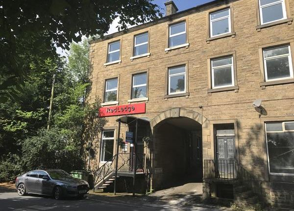 Thumbnail Office for sale in 289-291 Huddersfield Road, Thongsbridge, Holmfirth
