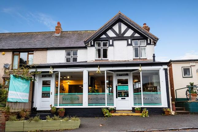 Thumbnail Retail premises for sale in The Stores, Walwyn Road, Malvern, Herefordshire
